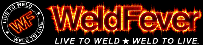 WeldFever - Learn to Weld & Grab Some Gear!